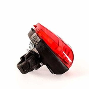 GoZero E-bike tail-light