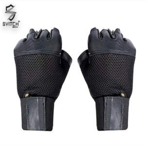 Hand gloves for e-bike