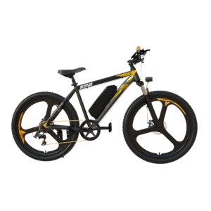 Lightspeed Rush Electric cycle for sale on BLive Store