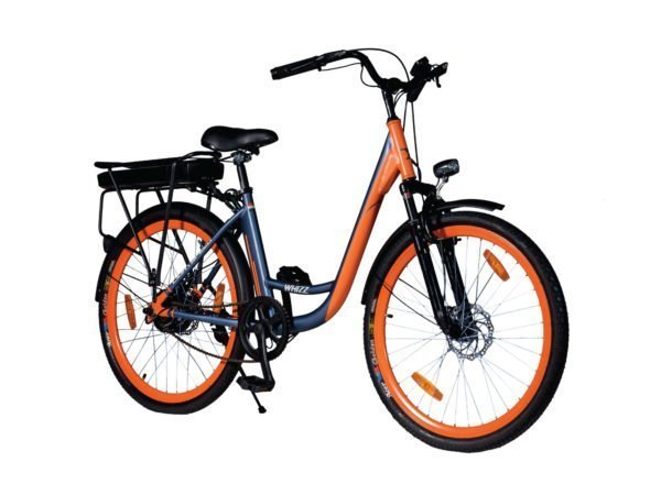Lightspeed Whizz electric bicycle