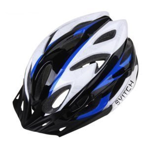 Svitch Helmet for e-bike blue colour