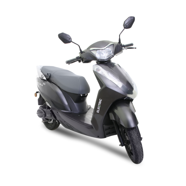 Ampere electric scooter on blive store